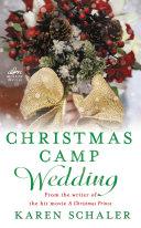 Christmas Camp Wedding Pdf/ePub eBook