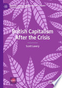 British Capitalism After the Crisis