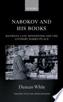 Nabokov and his Books