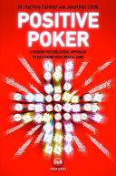 Positive Poker Pdf/ePub eBook