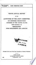 Report of the Activities