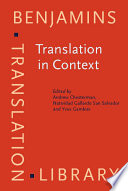 Translation in Context