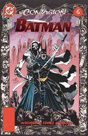 Batman  Legacy