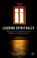 Leading Spiritually