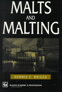 Malts and Malting