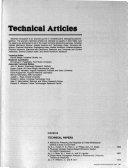 Materials Evaluation Book