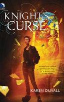 Knight's Curse Pdf/ePub eBook