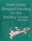 Sheet Metal Blueprint Reading for the Building Trades Book
