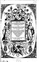 L' Histoire et chronique de Provence de Caesar de Nostradamus... (Distichon P. Guionei)