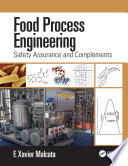 Food Process Engineering