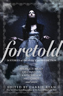 Foretold Book