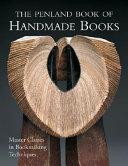 The Penland Book of Handmade Books