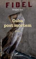Cuba post mortem Book