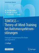 TOMTASS - Theory-of-Mind-Training bei Autismusspektrumstörungen: ...