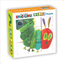 Eric Carle the Very Books Block Puzzle