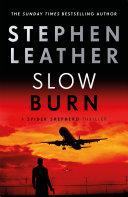 Slow Burn [Pdf/ePub] eBook