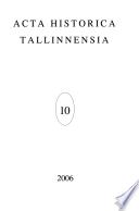 2006 - Vol. 10