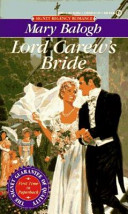 Pdf Lord Carew's Bride