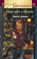 Man with a Miracle Book