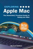 Exploring MacOS Big Sur Edition Pdf/ePub eBook