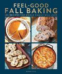 Feel Good Fall Baking