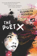 The Poet X banner backdrop