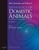 Jubb, Kennedy, and Palmer's Pathology of Domestic Animals