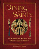 Dining with the Saints Book