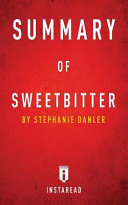 Summary of Sweetbitter Book