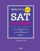 Master Key to New SAT Success