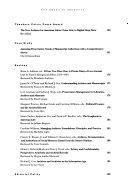 The American Archivist Book PDF
