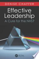 Effective Leadership Book