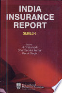 India Insurance Report