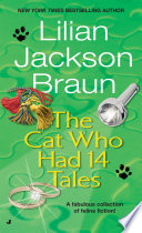 The Cat Who Had 14 Tales Book