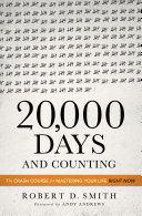 Pdf 20,000 Days and Counting