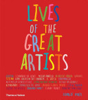 Lives of the Great Artists