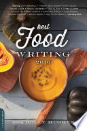 Best Food Writing 2016 Book PDF