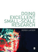 Doing Excellent Small-Scale Research [Pdf/ePub] eBook
