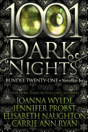 1001 Dark Nights  Bundle Twenty One