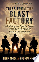 Tales from the Blast Factory