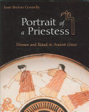 Portrait of a Priestess