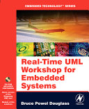 Real Time UML Workshop for Embedded Systems Book