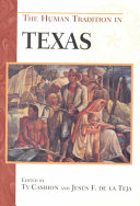 The Human Tradition in Texas
