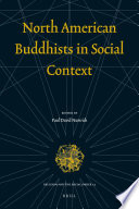 North American Buddhists in Social Context