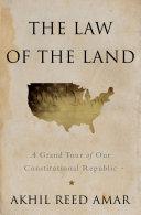 The Law of the Land Pdf/ePub eBook