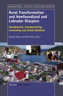 Rural Transformation and Newfoundland and Labrador Diaspora Pdf/ePub eBook
