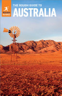 The Rough Guide to Australia  Travel Guide eBook