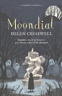 Moondial by Helen Cresswell