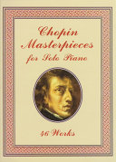 Chopin masterpieces