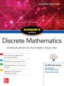 Schaum s Outline of Discrete Mathematics  Fourth Edition